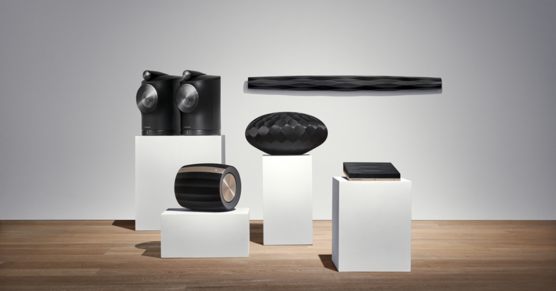 BOWERS & WILKINS lance FORMATION !