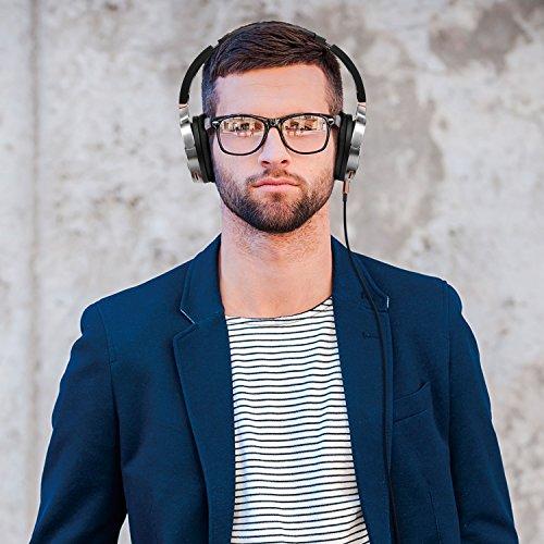 Concours casque audio et Hi-Res