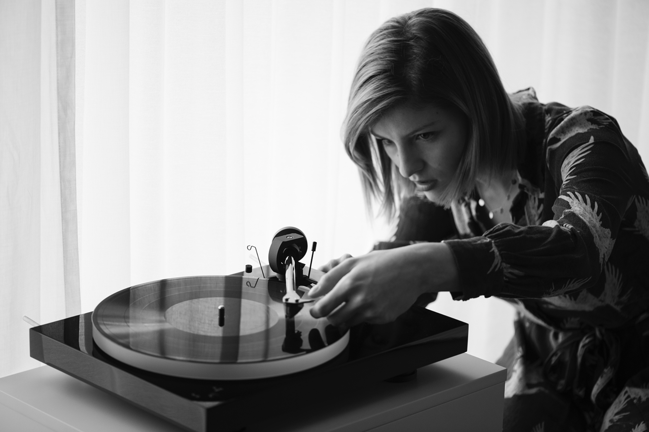 Nouvelles platines vinyles audiophiles Pro-Ject audio