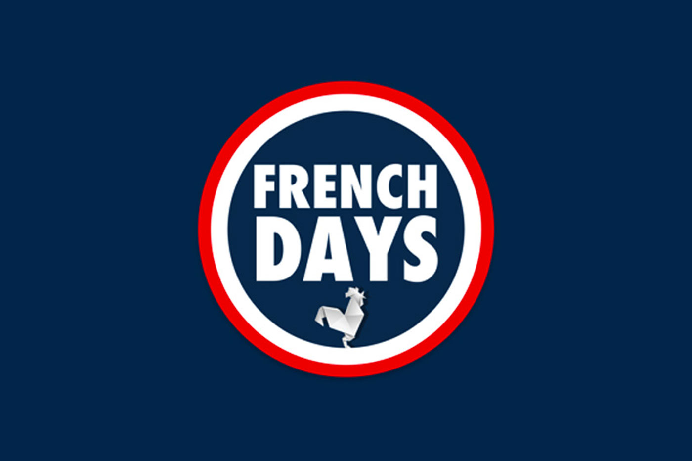 Les French Days 2019